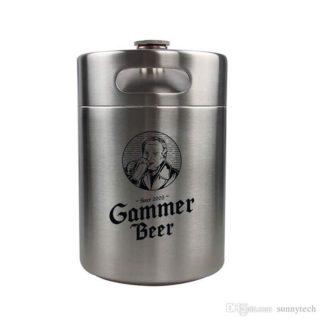 Gammer Beer