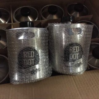 RedDot Brewhouse Pte Ltd