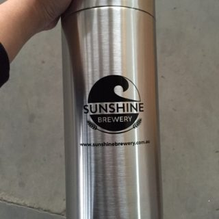 Sunshine Brewery Pty Ltd