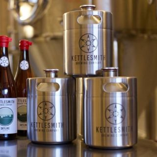 Kettlesmith Brewing