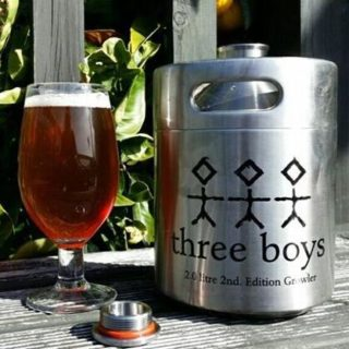 Three Boys Brewery Ltd