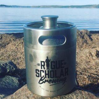 Rogue Scholar Brewing