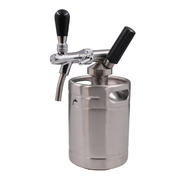 Nitro Cold Brew Coffee Maker Kit Best Choice For Diy