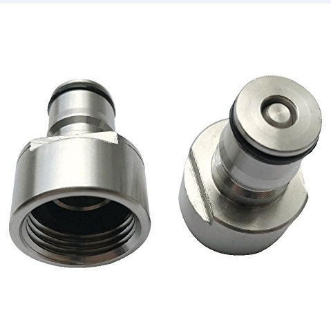 Coupler To Ball Lock Keg Adapter Liquid Sinobatoo Com