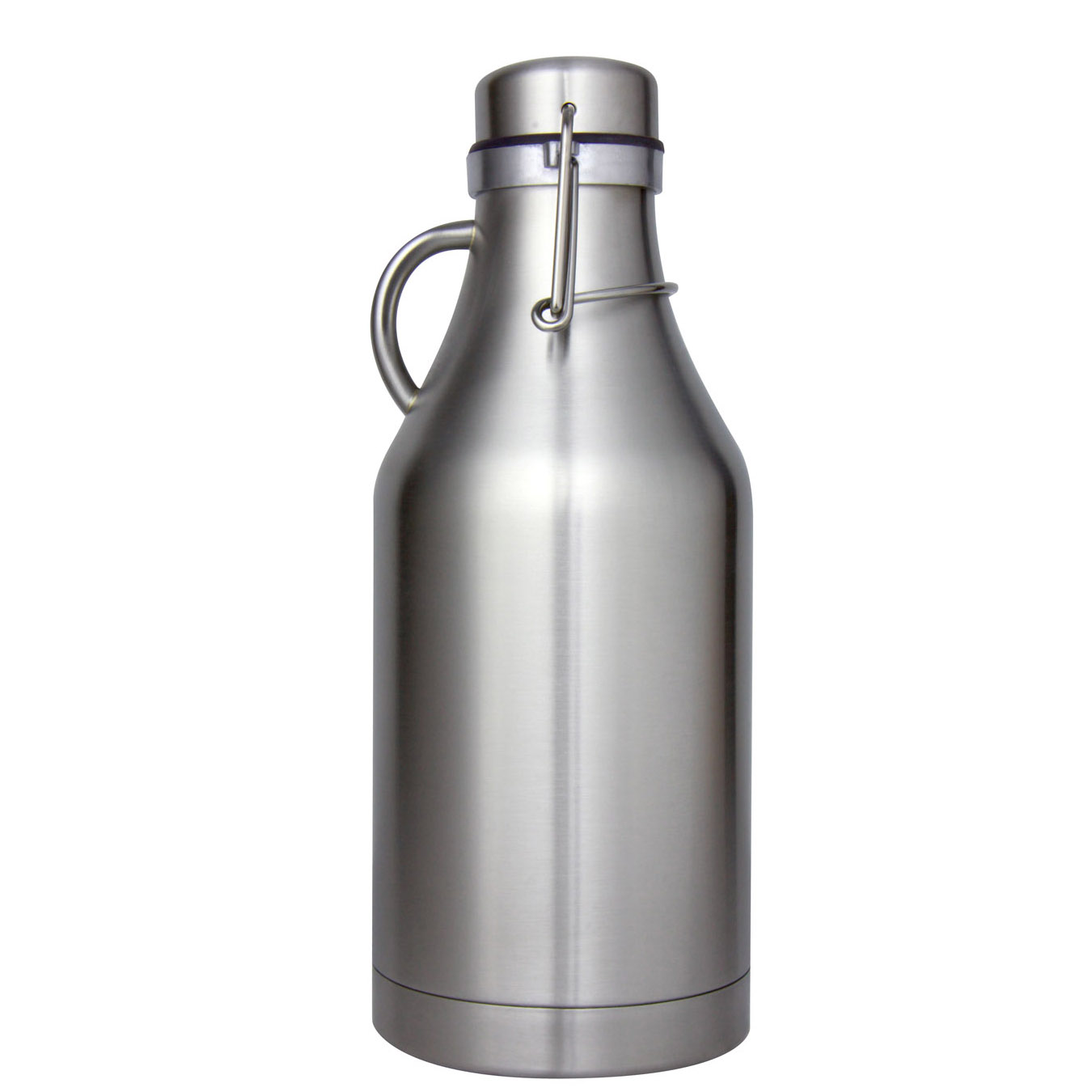 32 Oz Insulated Growler With Thumb Handle 5 Sinobatoo Com