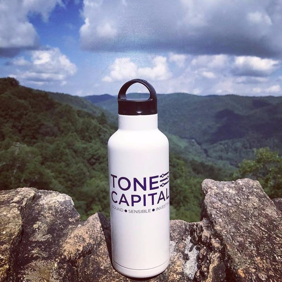 750 Ml Insulated Flask Growler With Loop Grip Lid S