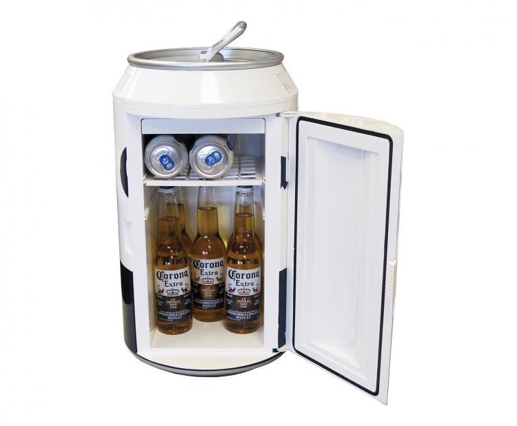 Mini Kühlschrank Corona : L mini keg fridge can cooler sinobatoo